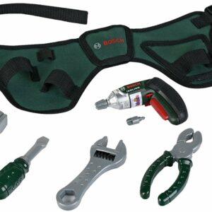 Klein - Bosch - Legetøjs Værktøjsbælte