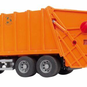 Bruder -  Scania R-Serie Skraldebil (3560)