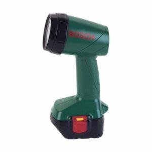 Klein - Bosch - Legetøjs Lygte m/farvet lys