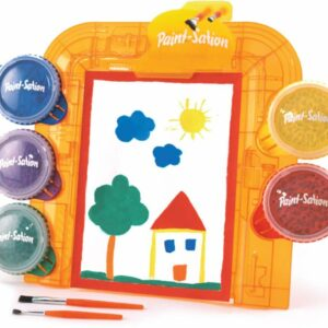 Paint-Station Easel (40067)