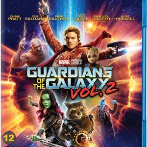 Guardians of the Galaxy, Vol. 2 (Blu-ray)