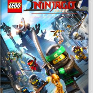 LEGO The Ninjago Movie: Videogame