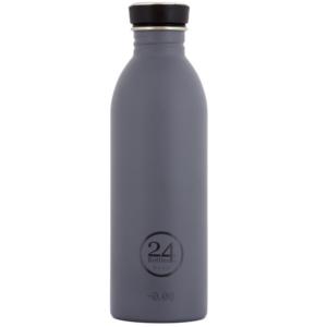 24 Bottles - Urban Bottle 0,5 L - Formal Grå