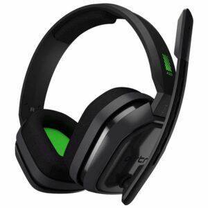 Astro - A10 Gaming Headset XB1 Grå/Grøn