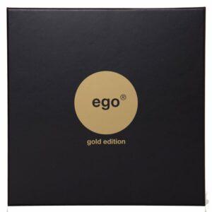 EGO Gold - Nomineret til Årets voksenspil 2018