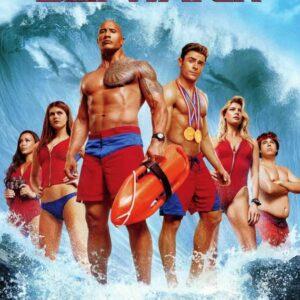 Baywatch (Dwayne Johnson) - DVD