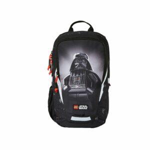 LEGO - Kidstar Skoletaske - Star Wars - Darth Vader
