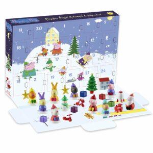 Gurli Gris - Advents Kalender