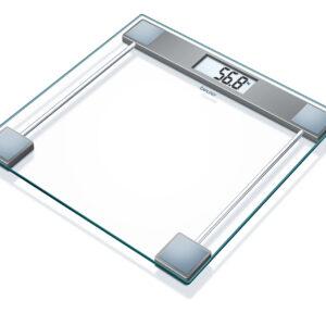 Beurer - GS 11 Glasvægt