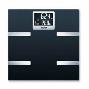 Beurer - BF 700 Kropsanalysevægt med Bluetooth - 5 Års Garanti