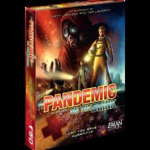 Pandemic - On the Brink Udvidelse