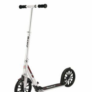 Razor - A6 Løbehjul - Sølv