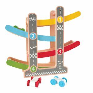 Hape - Fast Flip Racerbane (5895)