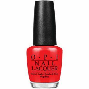 OPI - Neglelak 15 ml -  Big Apple Red