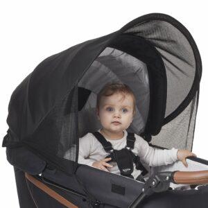 Baby Dan - Barnevognssolskærm UV 50