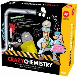 Alga - Crazy Chemistry Kemisæt