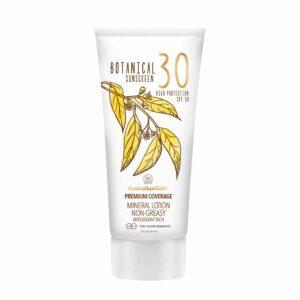 Australian Gold - Botanical Sunscreen SPF 30