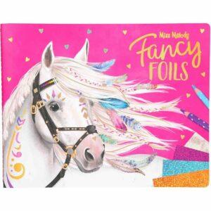Miss Melody - Fancy Foils Malebog
