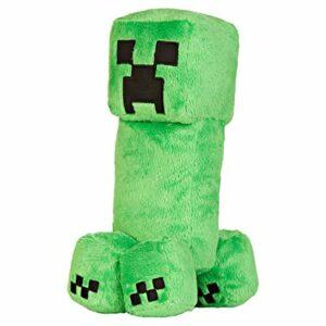 Minecraft - 27 cm Bamse - Creeper