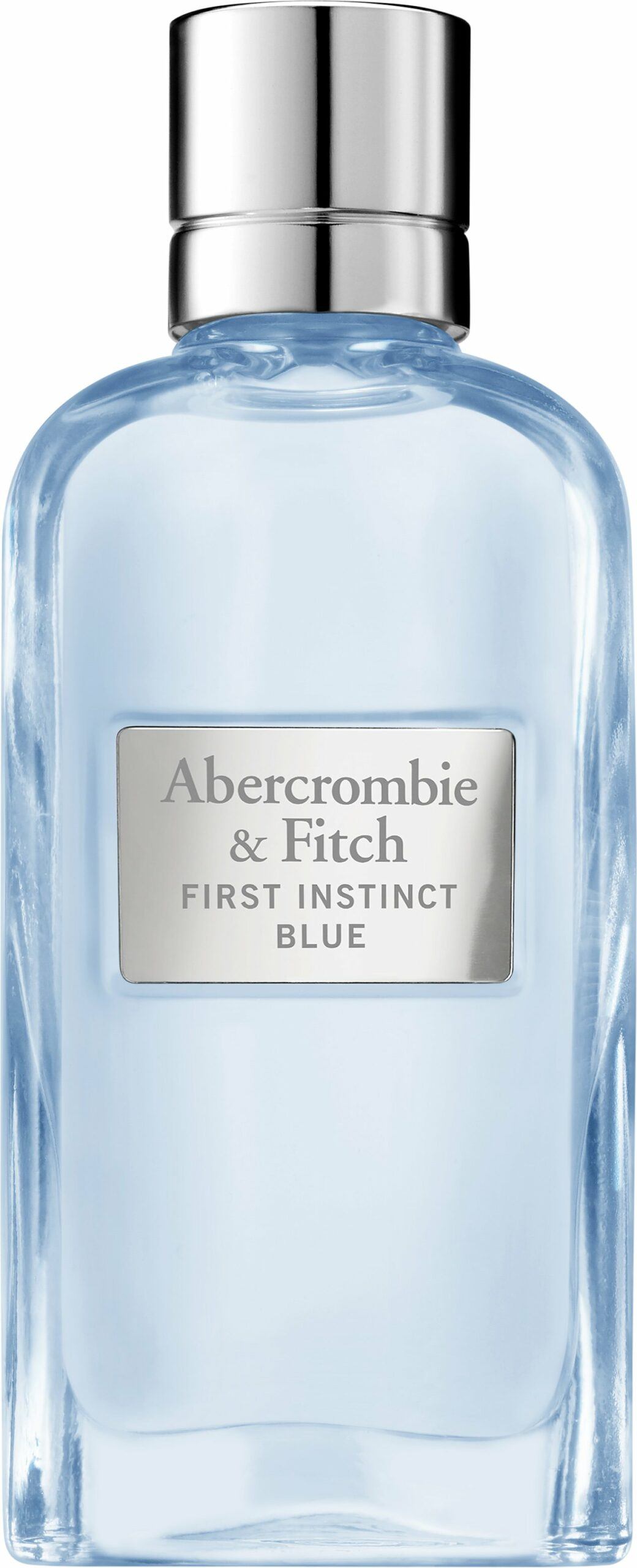 Abercrombie & Fitch - First Instinct Blue for Her EDP 50 ml