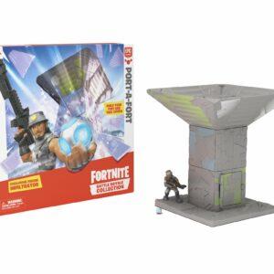Fortnite - Port-a-Fort Sæt (70-00226)