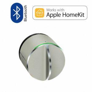 Danalock V3 Scandi BT Homekit Med Bluetooth og Apple Homekit Teknologi