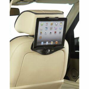 Targus - Car Mount - For IPad & 7-10 Tablets