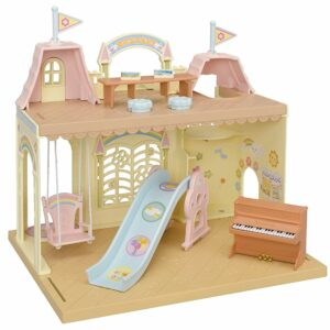 Sylvanian Families - Baby Slotsbørnehave (5316)