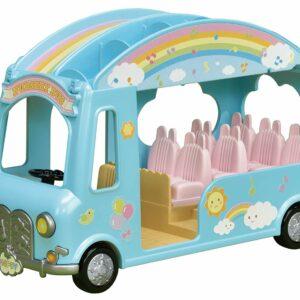 Sylvanian Families - Baby bussen Solskin (5317)
