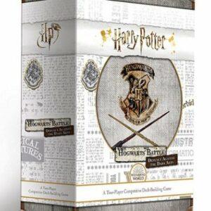 Harry Potter - Hogwarts Battle - Defense Against The Dark Arts (DB10512)