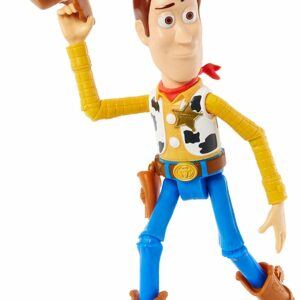 Toy Story 4 - Woody Figur (GDP68)