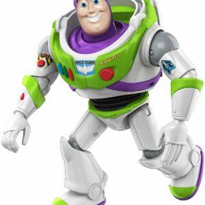 Toy Story 4 - Buzz Lightyear Figur (GDP69)