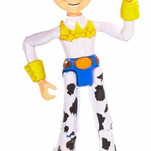 Toy Story 4 - Jessie Figur (GDP70)