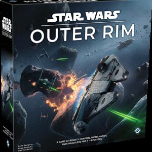 Star Wars - Outer Rim (FSW06)