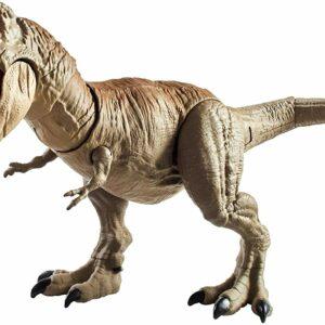 Jurassic World - Bite N' Fight Tyrannosaurus Rex (GCT91)
