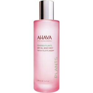 AHAVA - Dry Oil Mist Cactus & Pink Pepper 100 ml