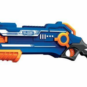 Manual Soft Bullet Gun - Inklusive 20 Skud (520302)