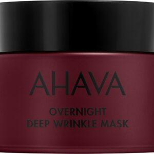 AHAVA - Apple of Sodom Overnight Deep Wrinkle Maske 50ml
