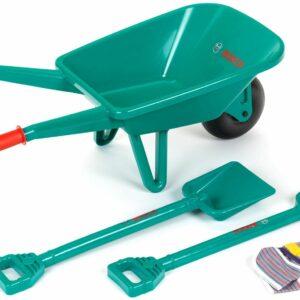 Klein - Bosch - Havesæt med trillebør til børn (KL2752)