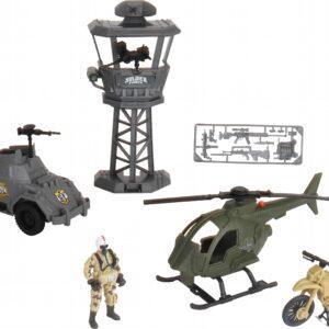 Soldier Force - Defense Outpost Legesæt (545053)