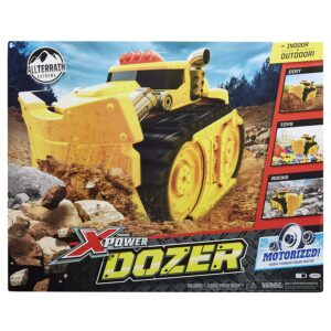 X-Treme POWER - Bull Dozer