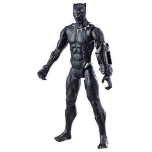 Avengers - 30 cm Titan Hero Movie Figure - Black Panther