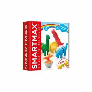 Smart Max - Mine første dinosaur (SMX223)