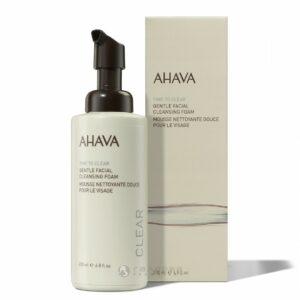 AHAVA - Gentle Cleansing Foam 200 ml