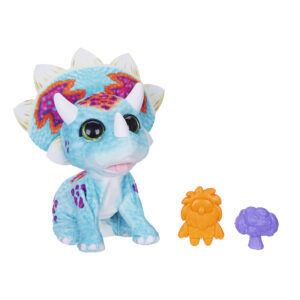 FurReal Friends - Hoppin Topper Baby Dino