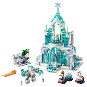 LEGO - Disney - Elsas magiske ispalads (43172)