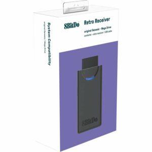 8BitDo M30 Mega drive Retro Receiver