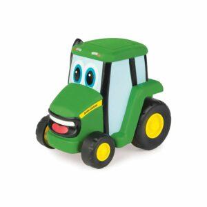 John Deere - Skub & Kør Traktor