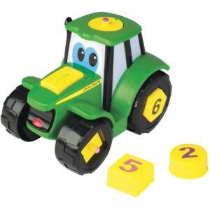John Deere - Lær & Leg Johnny Traktor