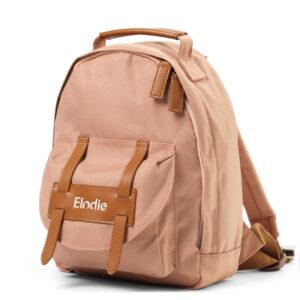 Elodie Details - Backpack - MINI - Faded Rose